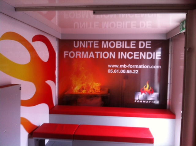unit u00e9s mobiles de formation s u00e9curit u00e9 incendie mb formation